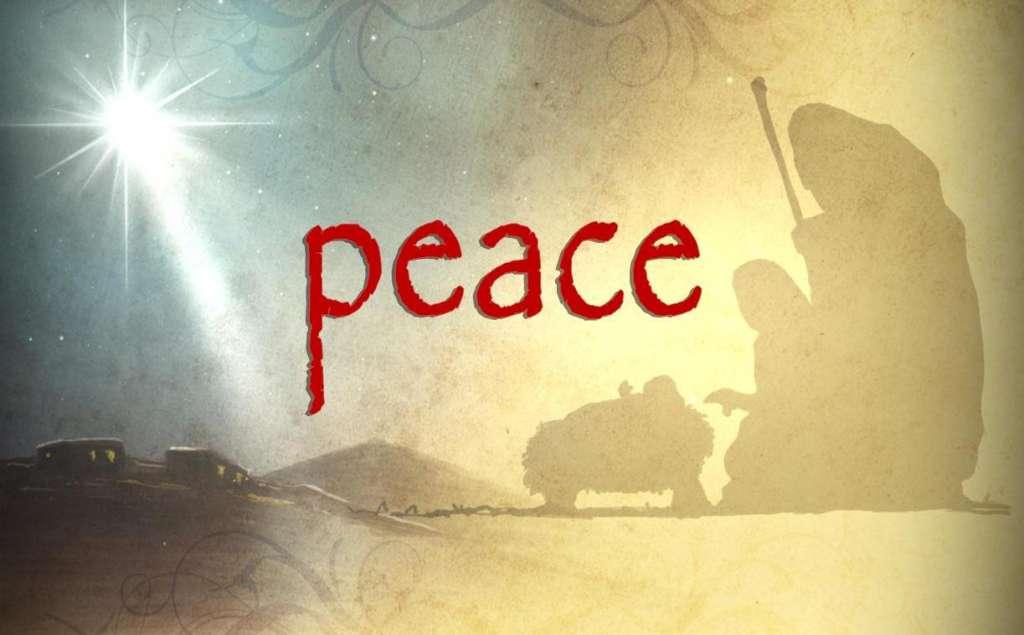 Advent Peace Image